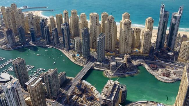 VIAJE GRUPAL A EGIPTO Y DUBAI DESDE ARGENTINA - Buteler en Dubai