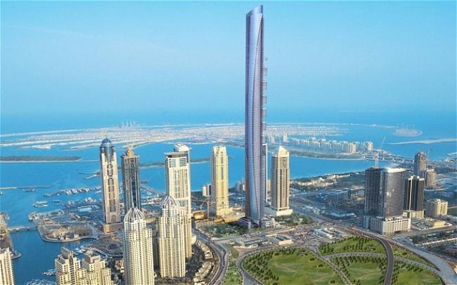VIAJES 6 DIAS A DUBAI DESDE ARGENTINA - Buteler en Dubai