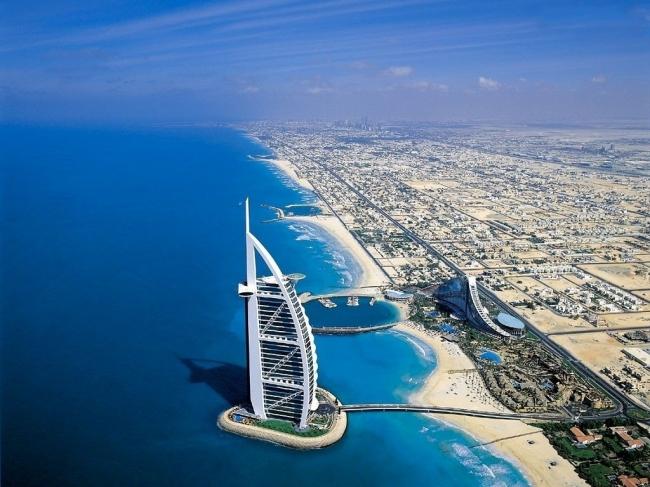 VIAJE GRUPAL 9 DIAS A DUBAI DESDE BUENOS AIRES - Buteler en Dubai
