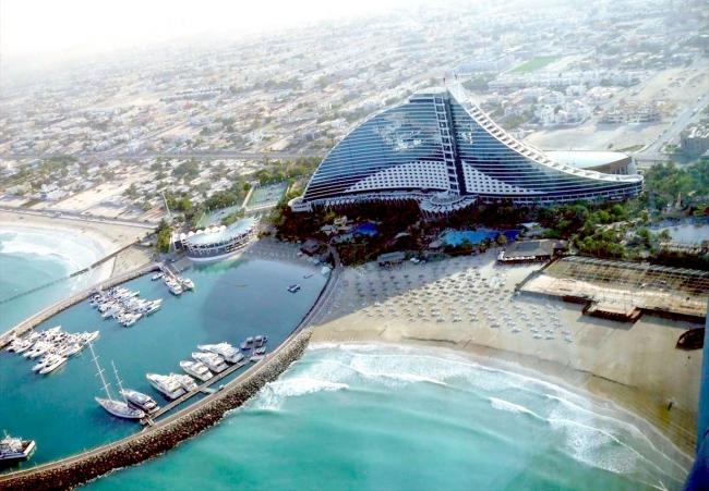 VIAJE A DUBAI EXOTICO DE LUJO - Buteler en Dubai