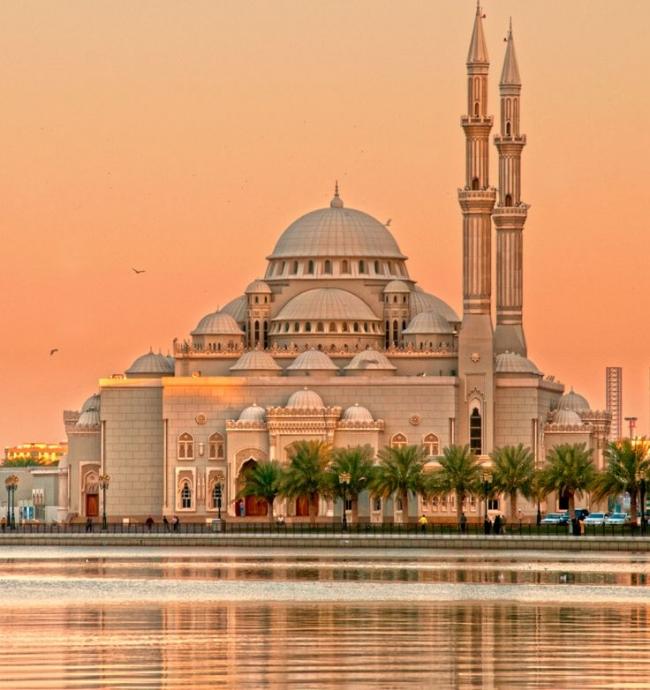 PAQUETES DE VIAJES REGULARES A DUBAI DESDE ARGENTINA - Buteler en Dubai