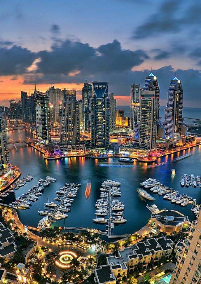 VIAJE GRUPAL A DUBAI Y RUSIA DESDE ARGENTINA - Dubái / Klin / Moscú / Nóvgorod / San Petesburgo / Tver / Valdái /  - Buteler en Dubai