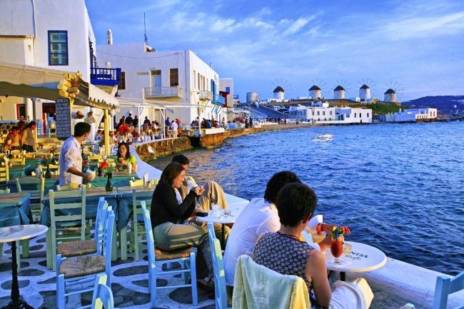 VIAJES GRUPALES A GRECIA Y DUBAI DESDE ARGENTINA - Dubái / Atenas / Delfos / Heraclión / Kusadasi / Meteora / Mykonos / Olimpia / Patmos / Rodas / Santorini (Isla) /  - Buteler en Dubai