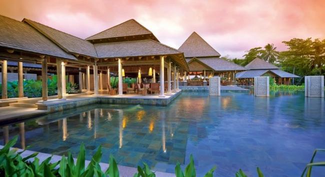 VIAJES A DUBAI Y SEYCHELLES DESDE ARGENTINA - Dubái / Islas Seychelles /  - Buteler en Dubai