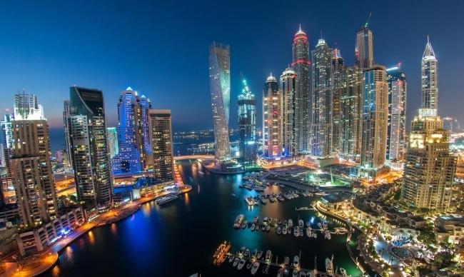VIAJES A DUBAI Y MALDIVAS DESDE ARGENTINA - Buteler en Dubai