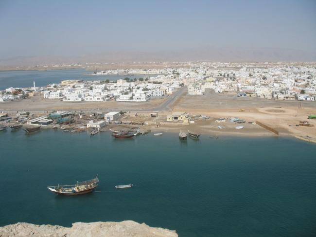 VIAJES A DUBAI, OMAN y ABU DHABI - Abu Dabi / Dubái / Mascate / Nizwa / Sur / Wahiba Sands /  - Buteler en Dubai