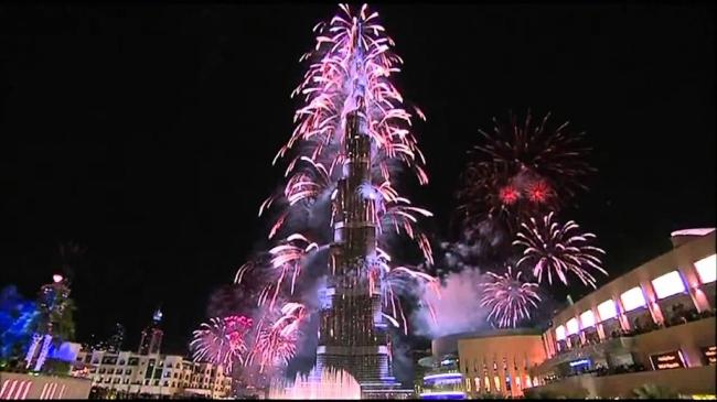 VIAJE GRUPAL FIN DE AÑO EN DUBAI - Buteler en Dubai