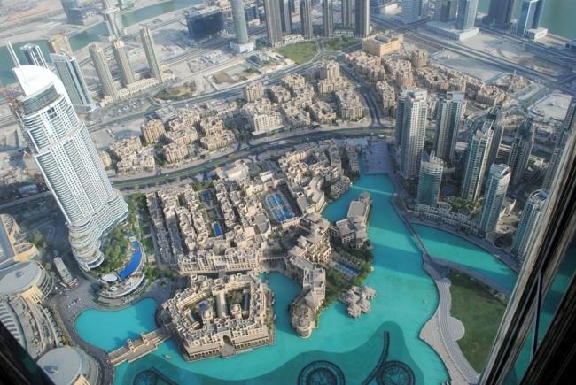 SALIDA GRUPAL A CHINA Y DUBAI DESDE BUENOS AIRES - Abu Dabi / Beijing / Guangzhou / Guilin / Hong Kong / Shanghai / Xian / Dubái /  - Buteler en Dubai