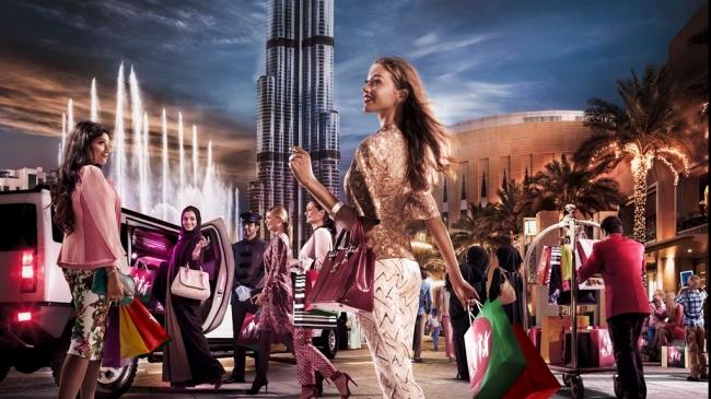 VIAJE GRUPAL A DUBAI CON TOUR DE COMPRAS - Buteler en Dubai