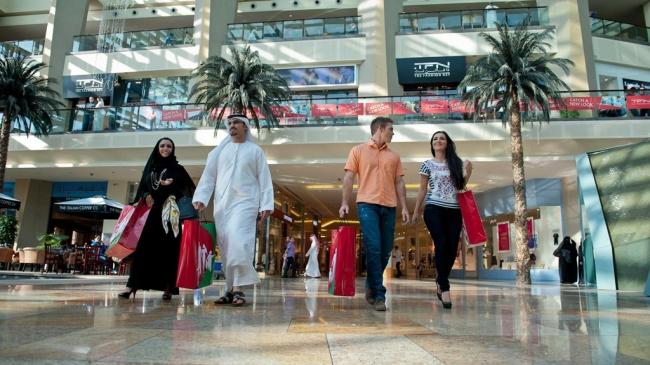 VIAJE GRUPAL A DUBAI CON TOUR DE COMPRAS - Dubái /  - Buteler en Dubai