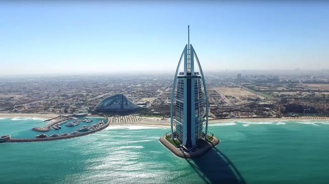 VIAJE GRUPAL A FILIPINAS Y DUBAI - Dubái / Bohol / Borácay / Cebú / Manila /  - Buteler en Dubai