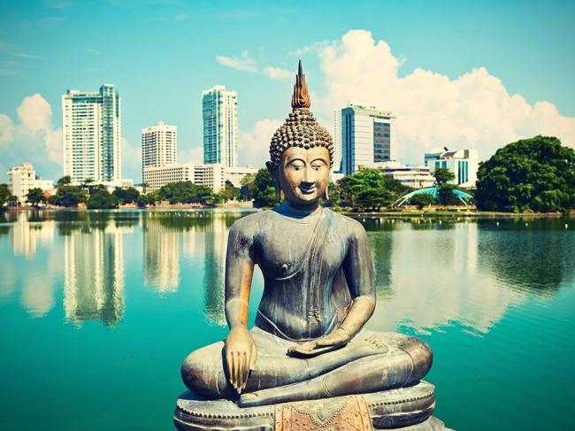 VIAJE GRUPAL DUBAI, MALDIVAS, SRI LANKA Y LA INDIA - Buteler en Dubai