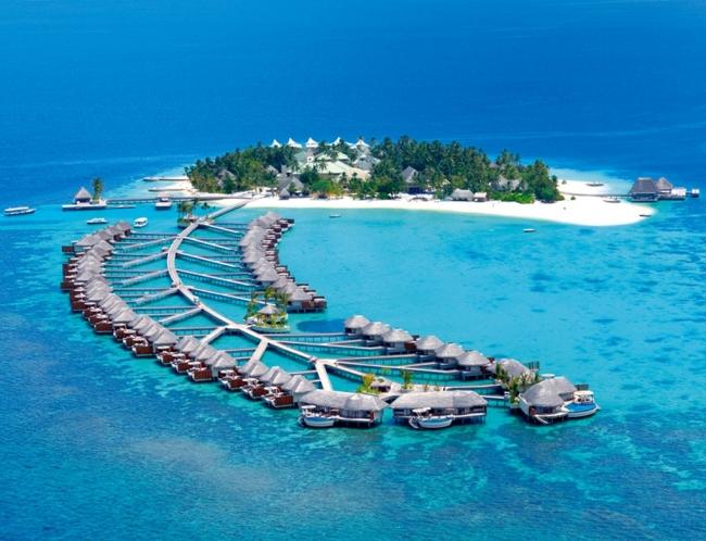 VIAJE GRUPAL DUBAI, MALDIVAS, SRI LANKA Y LA INDIA - Dubái / Agra / Bombay / Cochin / Colombo / Delhi / Goa / Jaipur / Maldivas /  - Buteler en Dubai