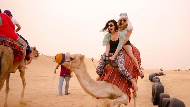 VIAJES LOW COST A DUBAI DESDE ARGENTINA - Dubái /  - Buteler en Dubai
