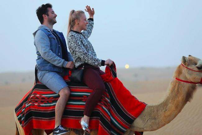 VIAJES A DUBAI. PAQUETE VIVI DUBAI AL COMPLETO - Abu Dabi / Dubái /  - Buteler en Dubai