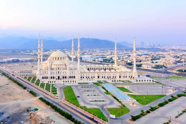 VIAJES GRUPALES A IRAN Y EMIRATOS ARABES DESDE ARGENTINA - Abu Dabi / Dubái / Fujeirah / Isfahán / Teherán /  - Buteler en Dubai