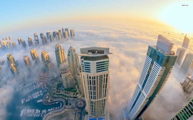VIAJES A DUBAI COMPLETO DESDE BUENOS AIRES