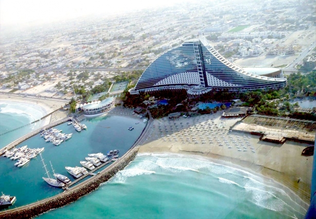 VIAJE A DUBAI EXOTICO DE LUJO