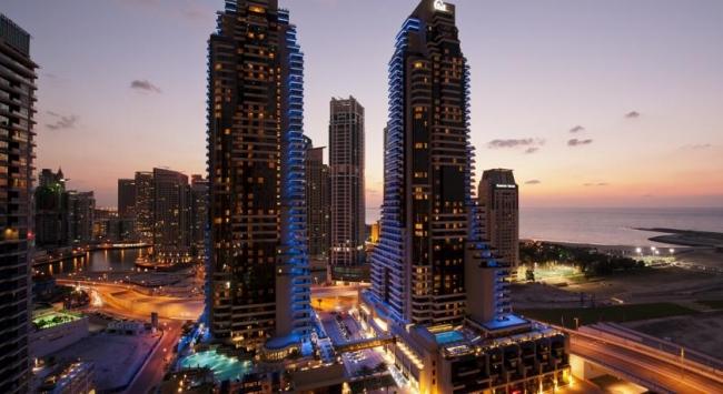 Hotel Grosvenor House Dubai