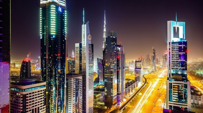 VIAJE GRUPAL FIN DE AÑO EN DUBAI