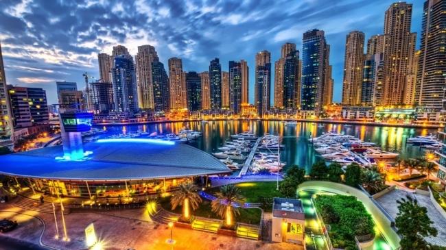 VIAJES GRUPALES A DUBAI Y CHINA LOW COST