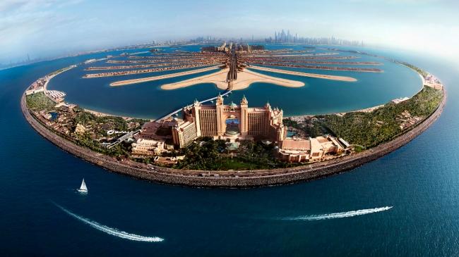 SALIDA GRUPAL A DUBAI PARA MUJERES